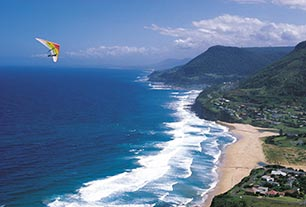 Stanwell Tops Sydney